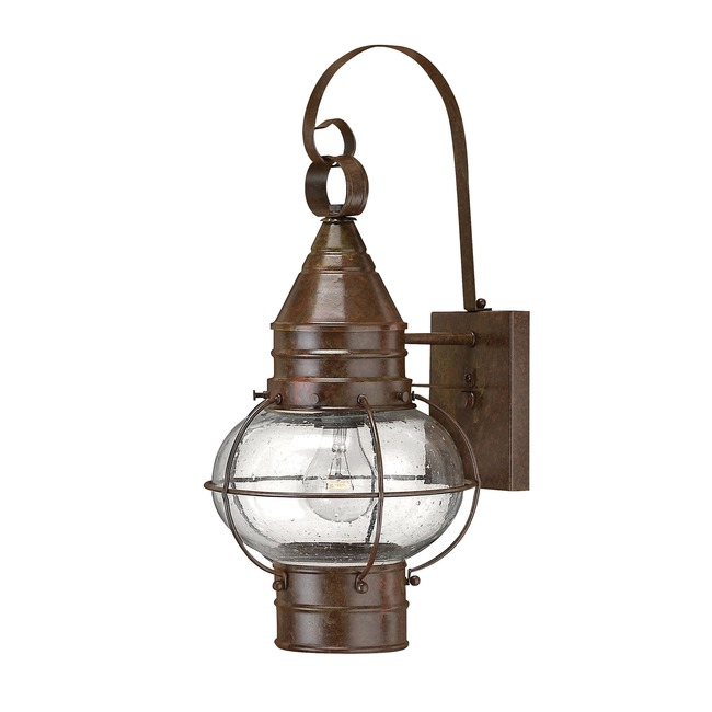 Cape Cod Outdoor Wall Sconce  by Hinkley Lighting