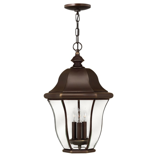 Monticello Outdoor Pendant  by Hinkley Lighting