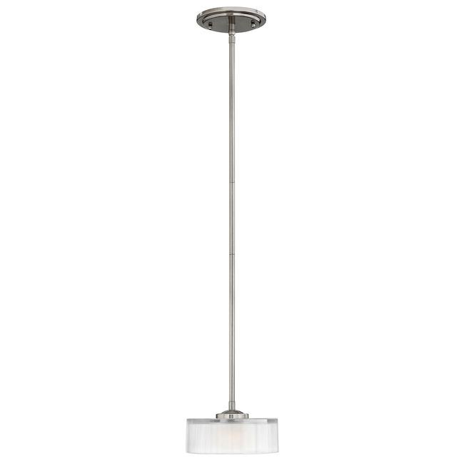 Meridian Mini Pendant by Hinkley Lighting | 3877BN