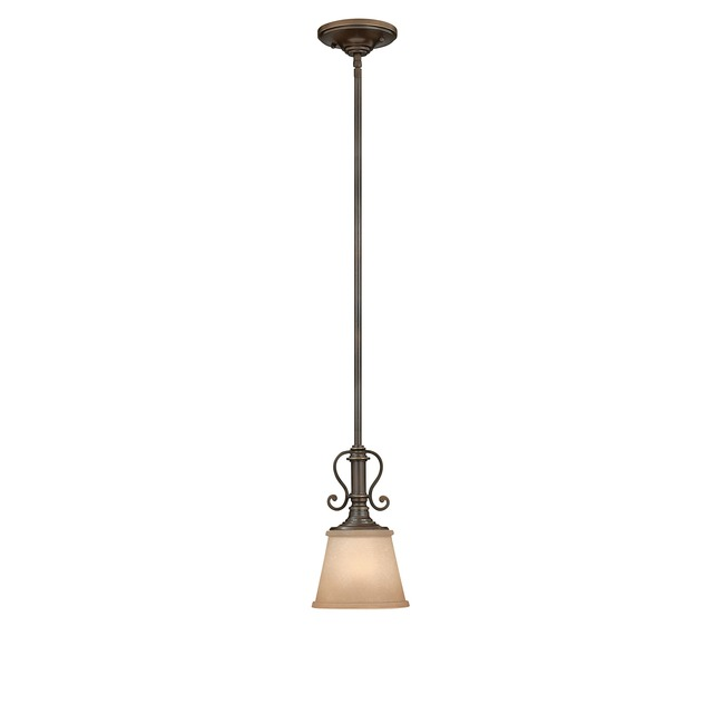 Plymouth Mini Pendant by Hinkley Lighting | 4247OB