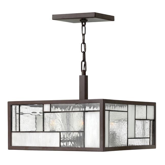 Mondrian Pendant  by Hinkley Lighting