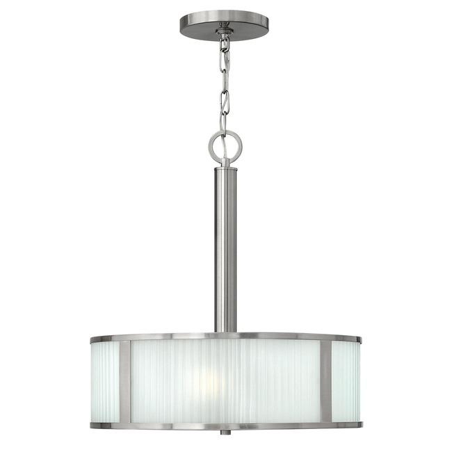 Midtown Pendant by Hinkley Lighting | 4972BN