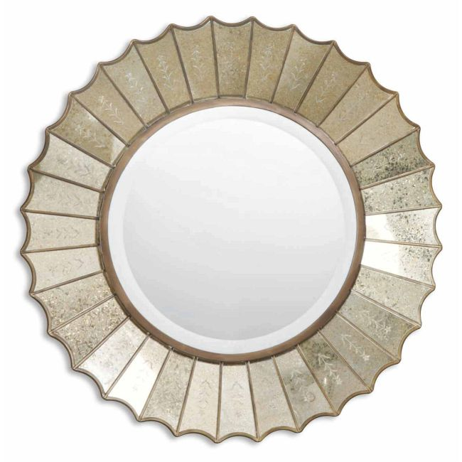 Amberlyn Mirror  by Uttermost