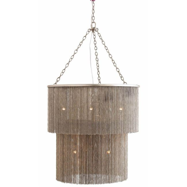 James Chandelier  by Arteriors Home