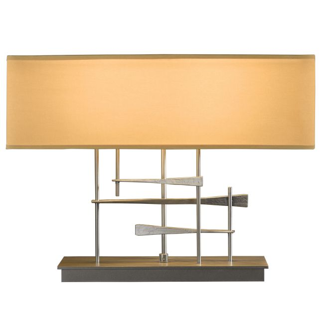 Cavaletti Table Lamp  by Hubbardton Forge