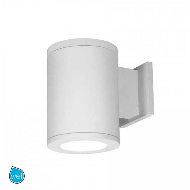 Tube Architectural 5 inch Single Straight Beam Wall Light  by WAC Lighting