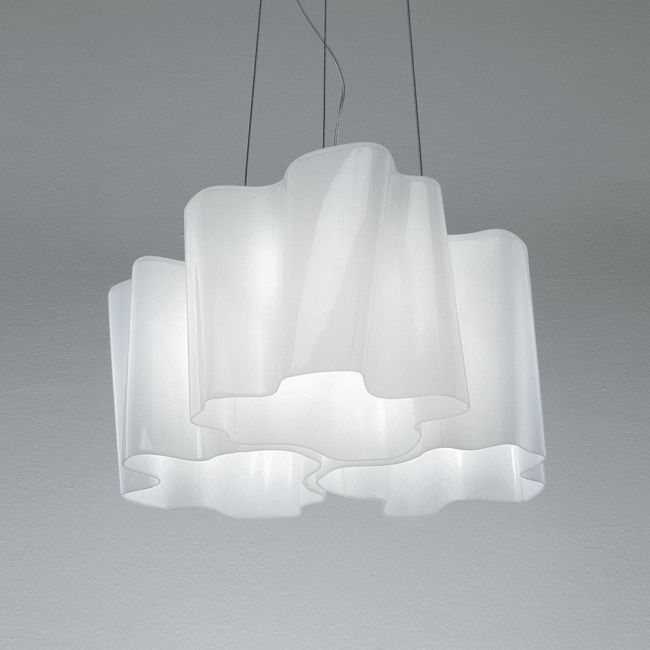 Logico Triple Nested Suspension by Artemide | 0454028A