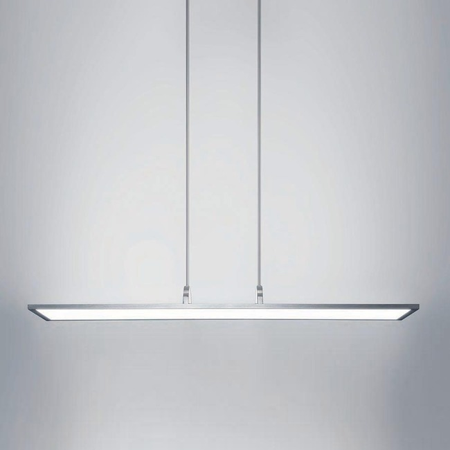 Line Linear Suspension  by WAC Lighting