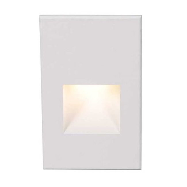 120V LED200 Vertical Scoop Step / Wall Light  by WAC Lighting