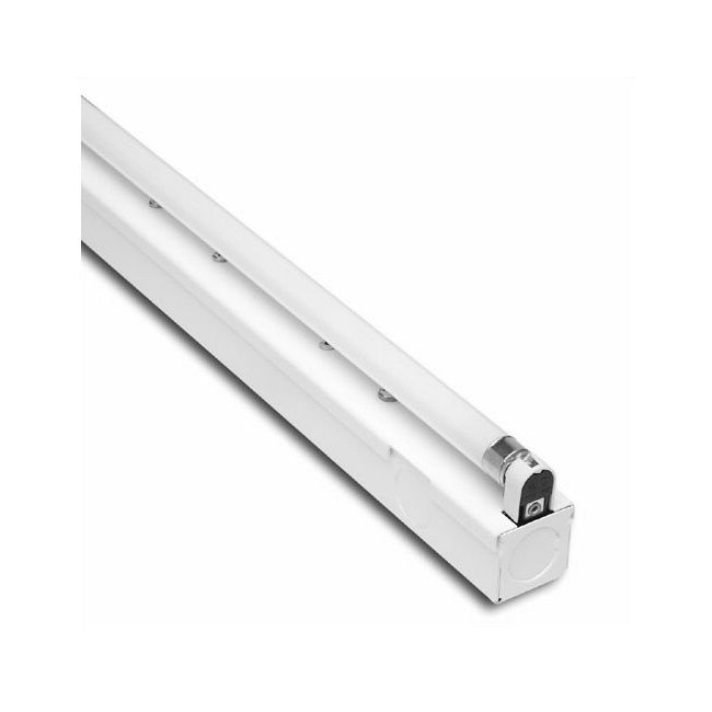 Linear T5HO Fluorescent Integral Ballast by Bartco Lighting Co.   BFL281-24/120
