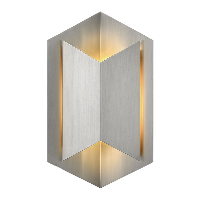 Lex Outdoor Wall Sconce  by Hinkley Lighting