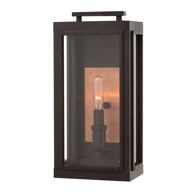 Sutcliffe Outdoor Wall Light  by Hinkley Lighting