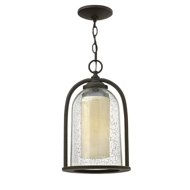 Quincy Outdoor Pendant  by Hinkley Lighting
