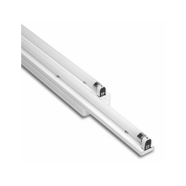 Linear T5 HO Slide By Side Integral Ballast by Bartco Lighting Co. | BFL282-S3939/120