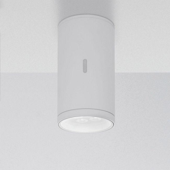 Calumet 8W 32 Deg Outdoor Ceiling Light  by Artemide
