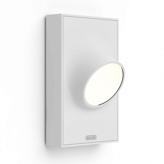 Ciclope Outdoor Wall Light  by Artemide