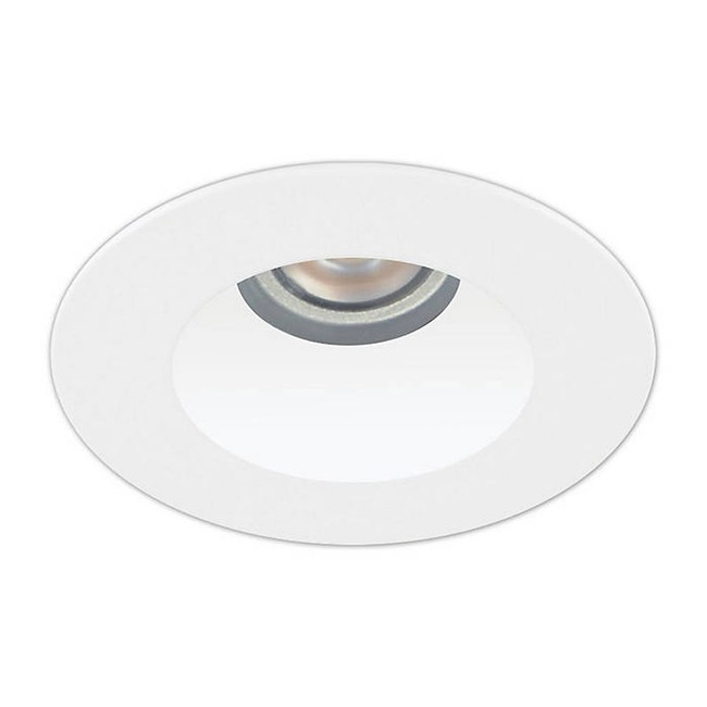 ECO2L3D 3.5 Inch 9W 54Deg Regressed Trim 90CRI  by Contrast Lighting