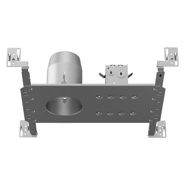ECOLED2 3.5 Inch IC Airtight New Construction Housing by Contrast Lighting | ECO2NWL300-120D