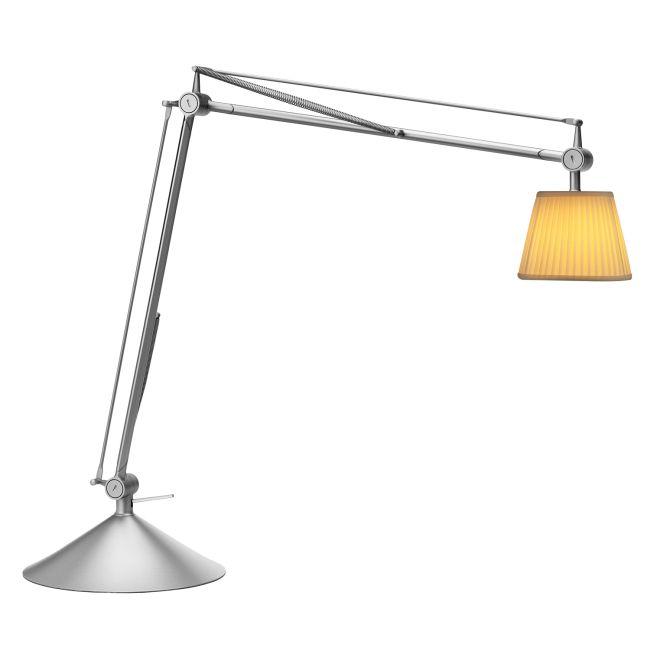 Archimoon Soft Task Lamp by Flos Lighting   fu037300ab