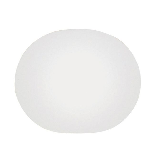 Glo-Ball W Wall Light  by Flos Lighting