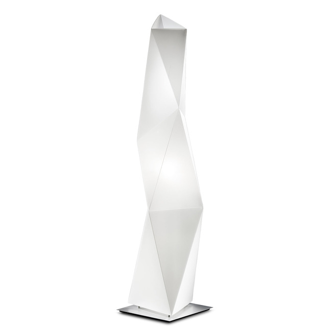Diamond Floor Lamp  by Slamp