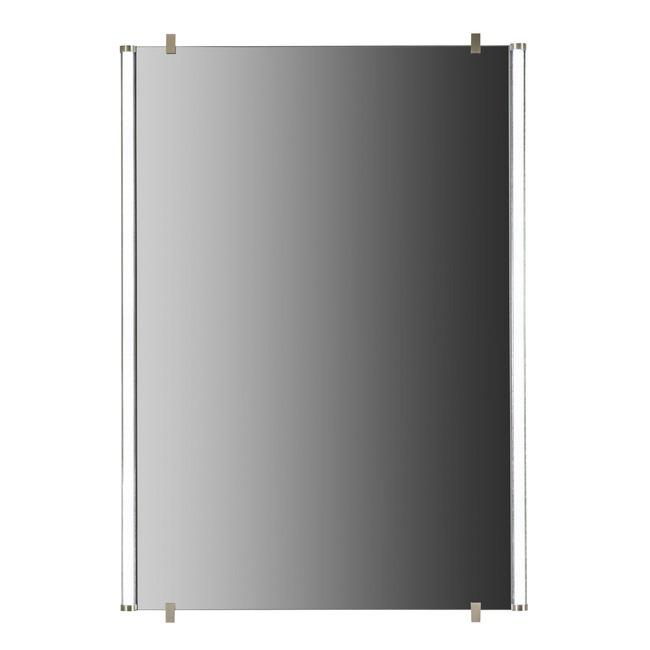 Gia Single Mirror Kit 1800 Lumens  by Tech Lighting