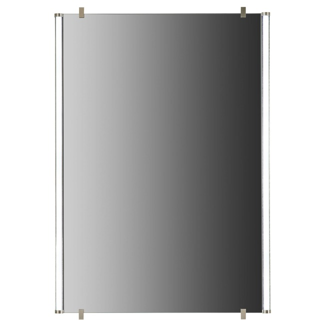 Rae Mirror Kit  by Tech Lighting
