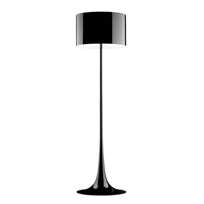 Spun Light Floor Lamp  by Flos Lighting