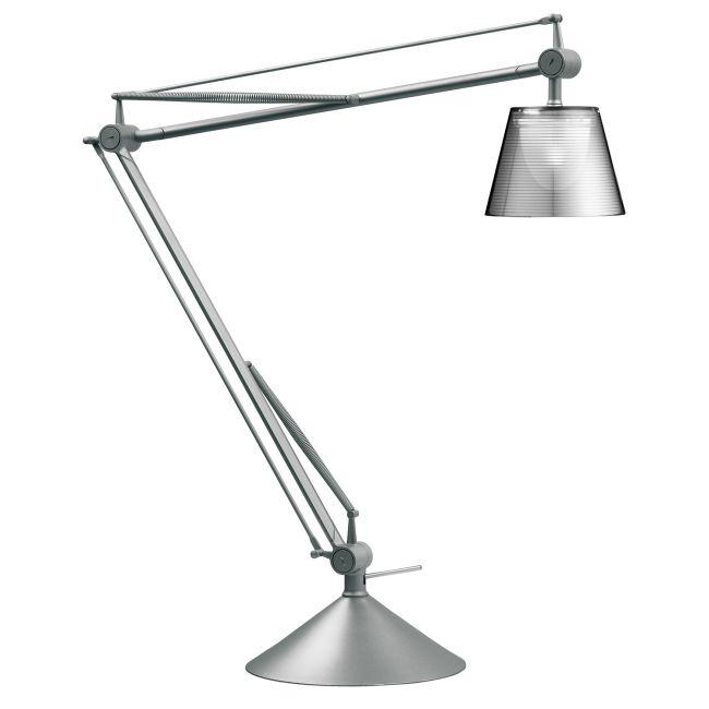 Archimoon K Task Lamp by Flos Lighting | FU036800B