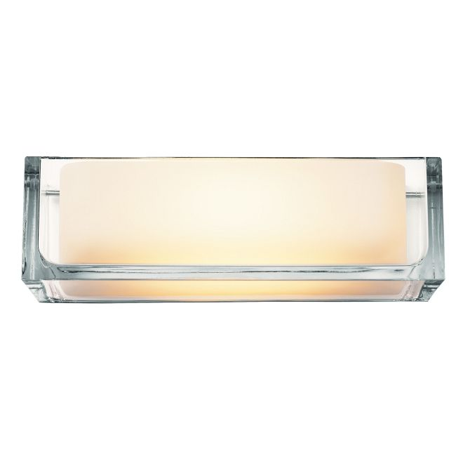 On The Rocks Wall Sconce  by Flos Lighting
