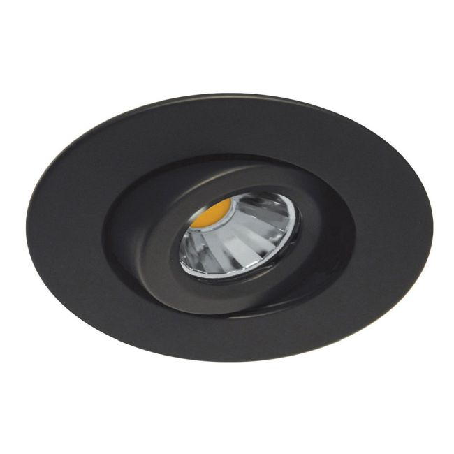 Concerto LD2A 4 Inch 16/23W 47Deg Adjustable Trim   by Contrast Lighting