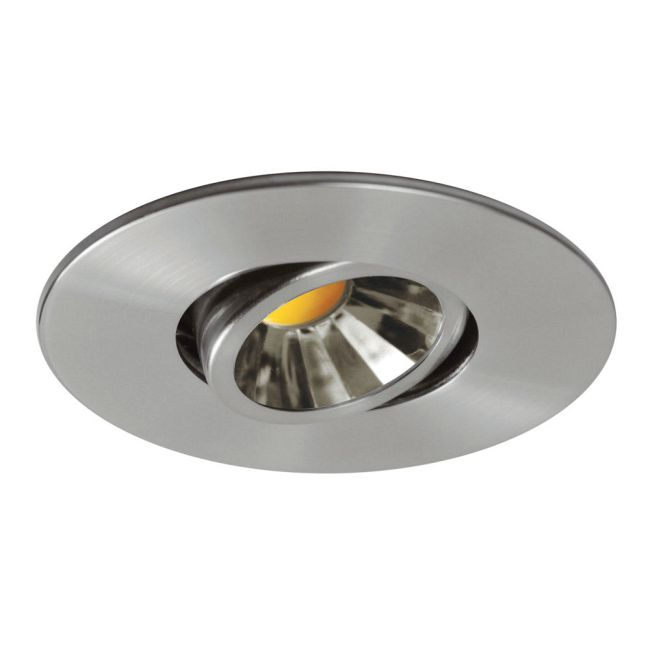 Concerto 3.5IN RD Adjustable Trim  by Contrast Lighting