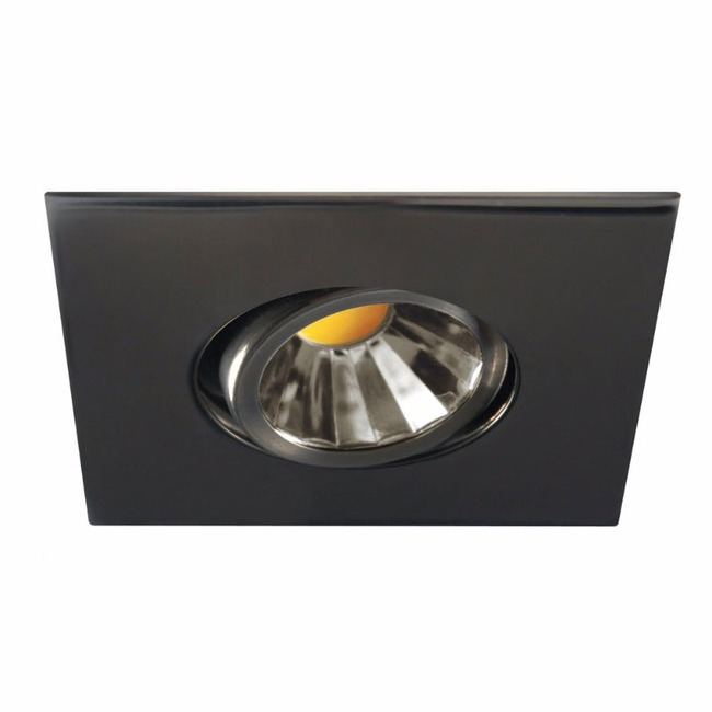 Concerto 3.5IN SQ Adjustable Trim  by Contrast Lighting
