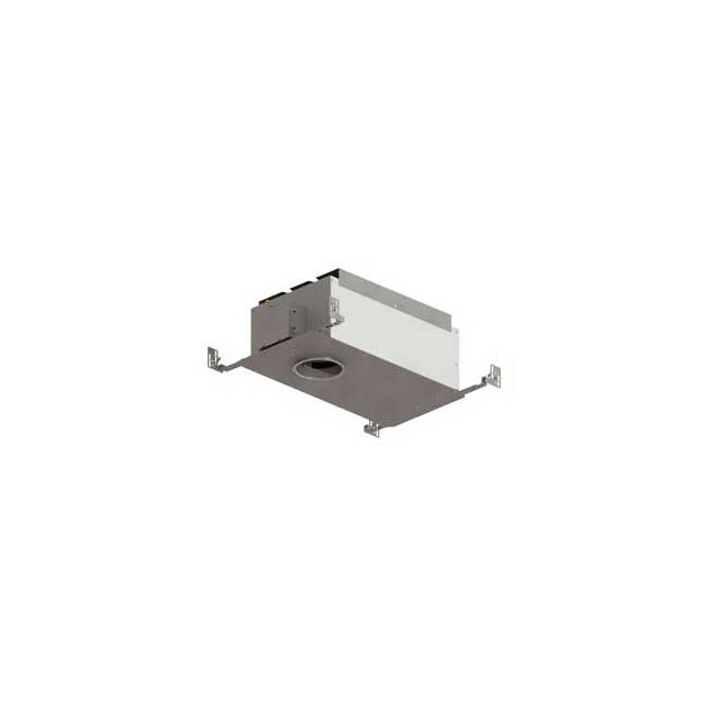 Concerto 4 2000 Lumen 0-10 Dimmable IC Housing  by Contrast Lighting
