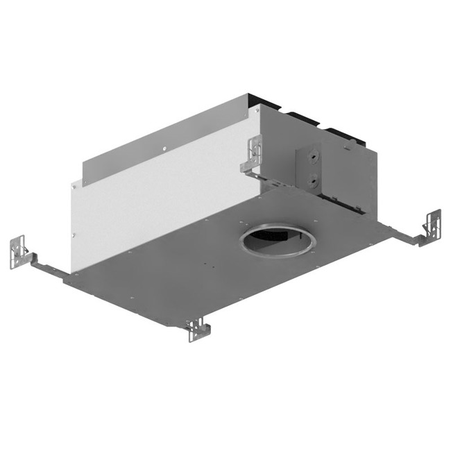 Concerto 3.5IN 0-10V Dim New Construction IC Housing  by Contrast Lighting