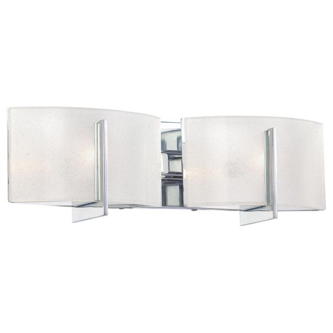Clarte Bathroom Vanity Light  by Minka Lavery