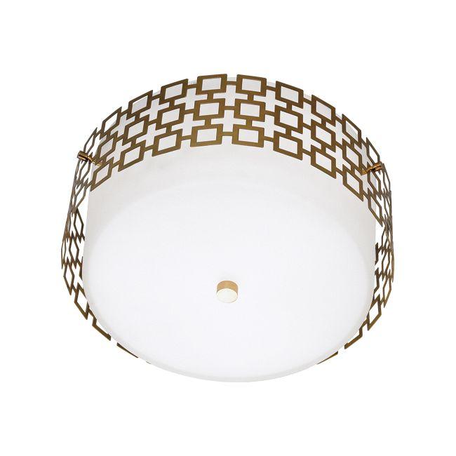 Parker Ceiling Light Fixture  by Jonathan Adler