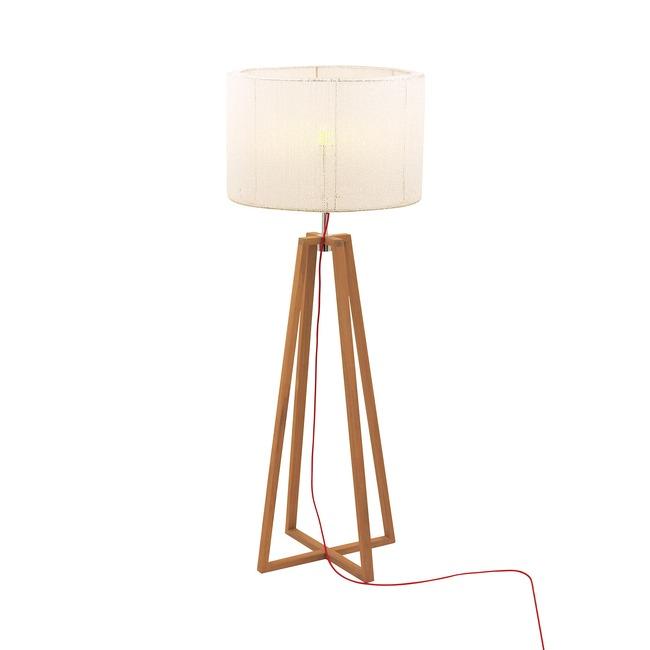 Club Outdoor Floor Lamp  by Royal Botania
