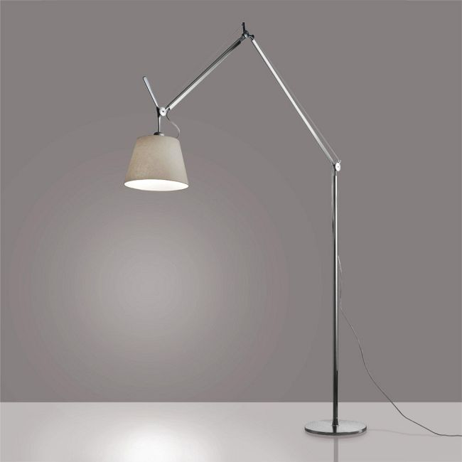 Tolomeo Mega LED Floor Lamp  by Artemide