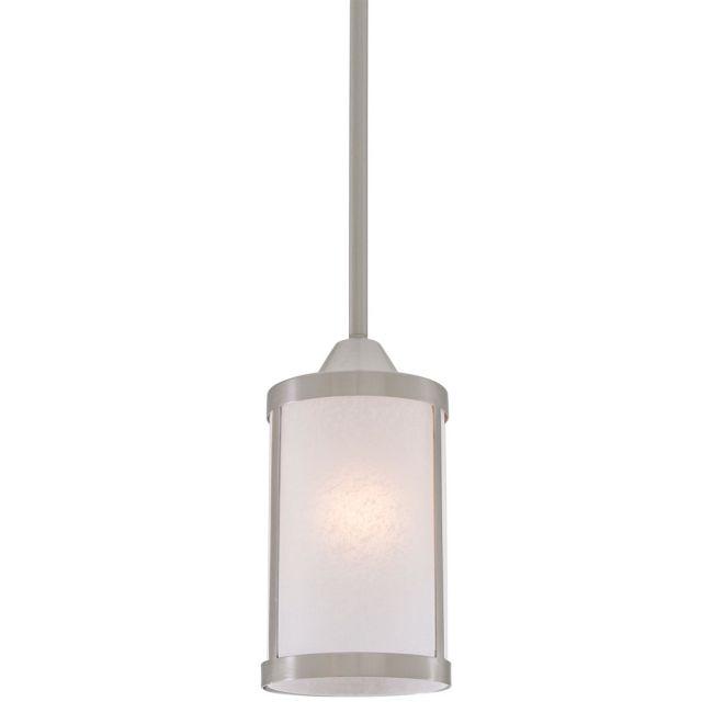 Uptown Mini Pendant  by DVI Lighting