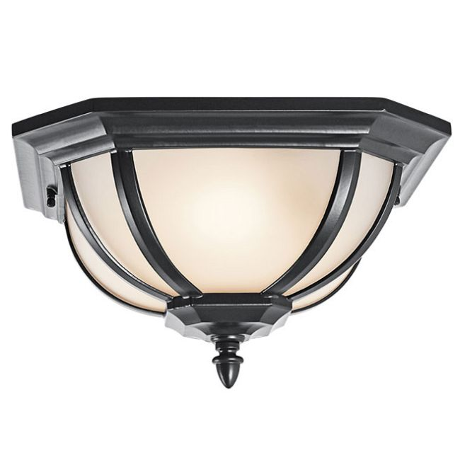 Salisbury Outdoor Flush Mount  by Kichler