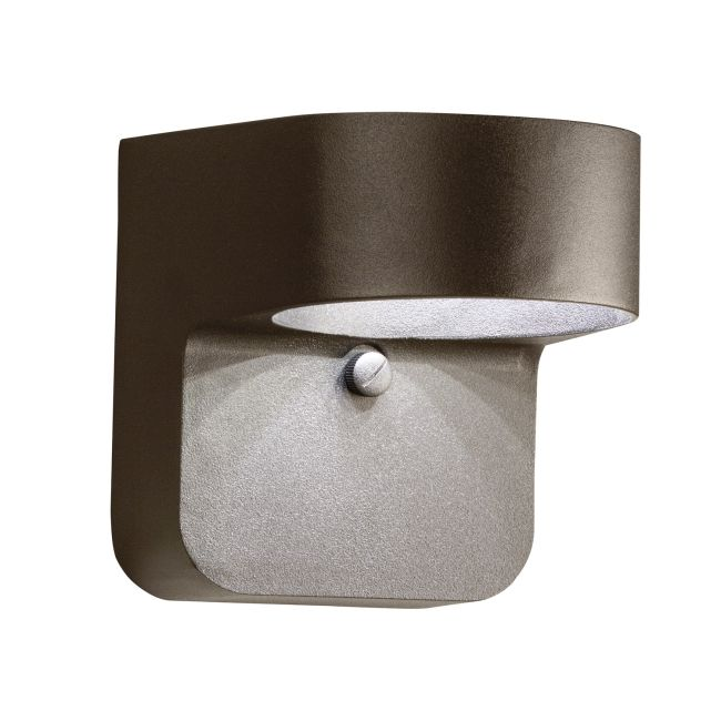 11077 Outdoor Wall Sconce  by Kichler