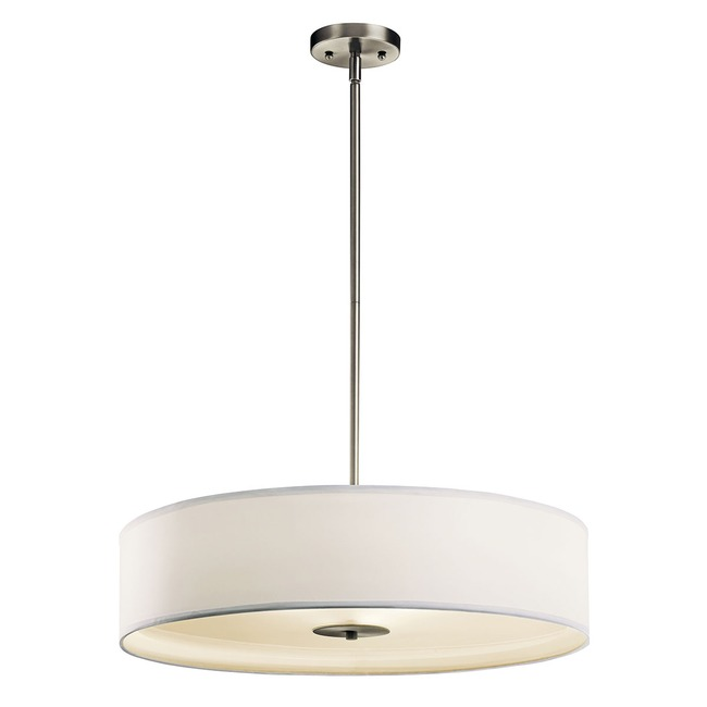 Convertible Drum Pendant  by Kichler