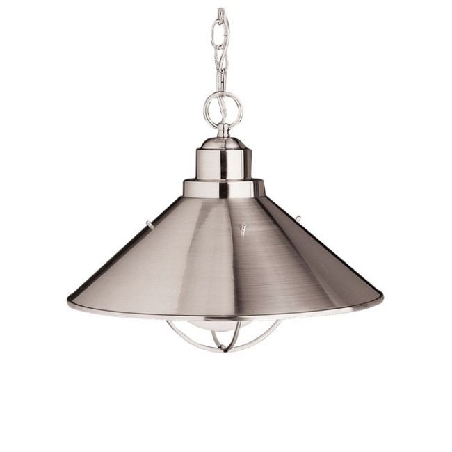 Seaside Outdoor Pendant  by Kichler