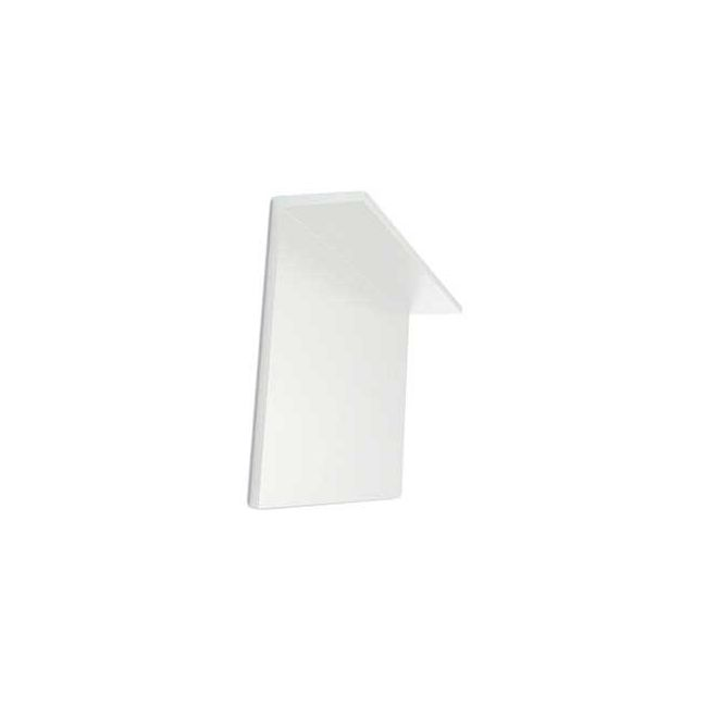 Cirrus Channel L Shield  by PureEdge Lighting