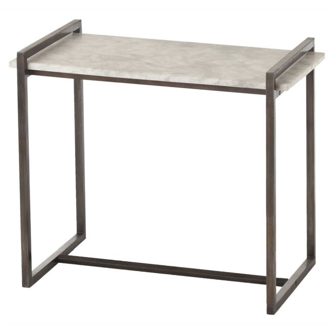 Hollis Side Table  by Arteriors Home