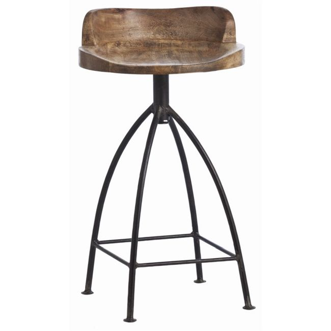 Henson Counter Stool  by Arteriors Home