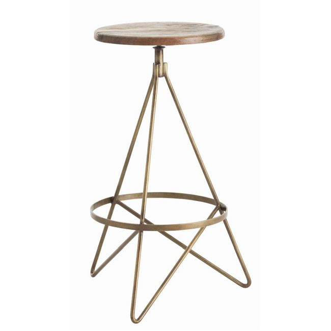 Wyndham Counter Stool  by Arteriors Home