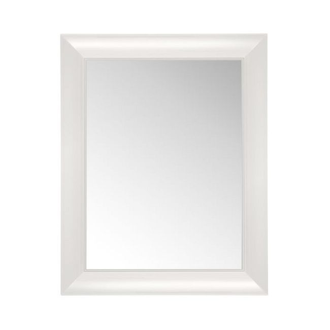 Francois Ghost Wall Mirror  by Kartell