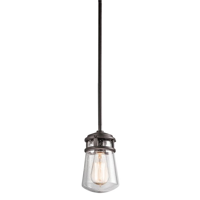 Lyndon Outdoor Pendant  by Kichler